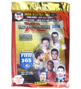 FIFA 365 2018 STARTER PACK