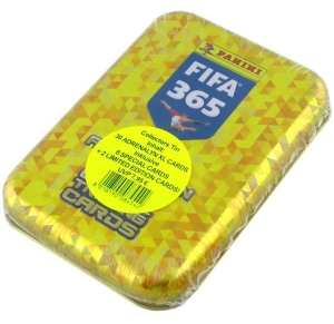 FIFA 365 2018 TIN BOX