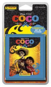 COCO BLISTER 8 POCHETTES