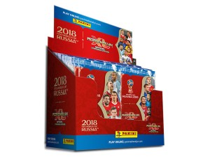 FIFA RUSSIA 2018 BUNDLE