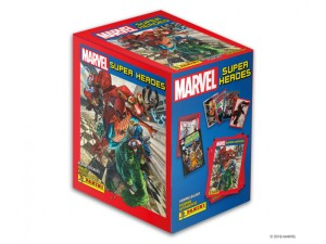 MARVEL SUPER HEROES BUNDLE