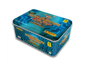 LIGUE 1 BOX METAL 2
