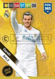 PANINI FIFA 365 ADRENALYN XL 2019 LIMITED EDITION GARETH BALE