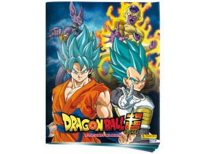 DRAGONBALL SUPER ALBUM