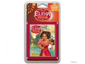 ELENA BLISTER 8 POCHETTES