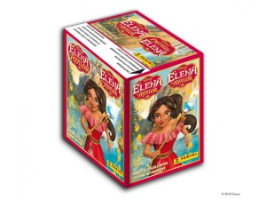 ELENA BOITE 50 POCHETTES