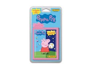 PEPPA PIG JOUE AVEC LES CONTRAIRES BLISTER 18 POCHETTES