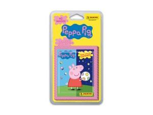 PEPPA PIG JOUE AVEC LES CONTRAIRES BLISTER 8 POCHETTES