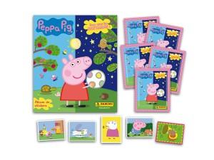 PEPPA PIG JOUE AVEC LES CONTRAIRES PACK