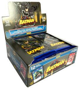 METAX BATMAN BOITE 24