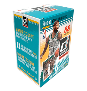 NBA TRADING CARDS 2018-19 BLASTERBOX