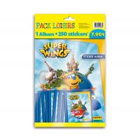 pack loisirs panini super wings