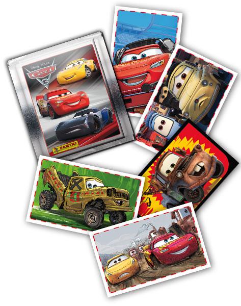 cars 3 general