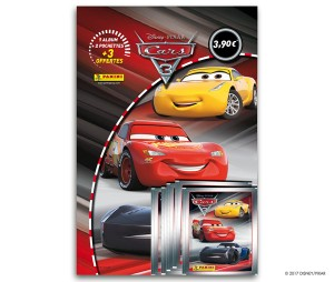 cars 3 pack demarrage