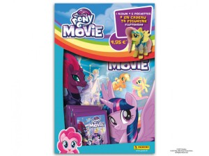 MY MITTLE PONY THE MOVIE STARTER PACK