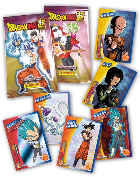 PANINI DRAGONBALL SUPER TRADING CARDS GENERAL.jpg