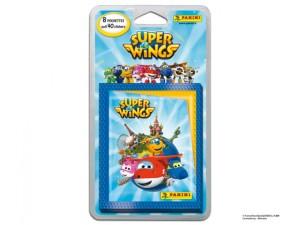 superwingsblister8pochettes