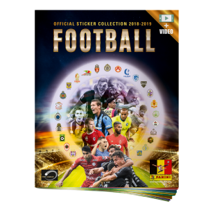 PANINI PRO LEAGUE 2019 ALBUM