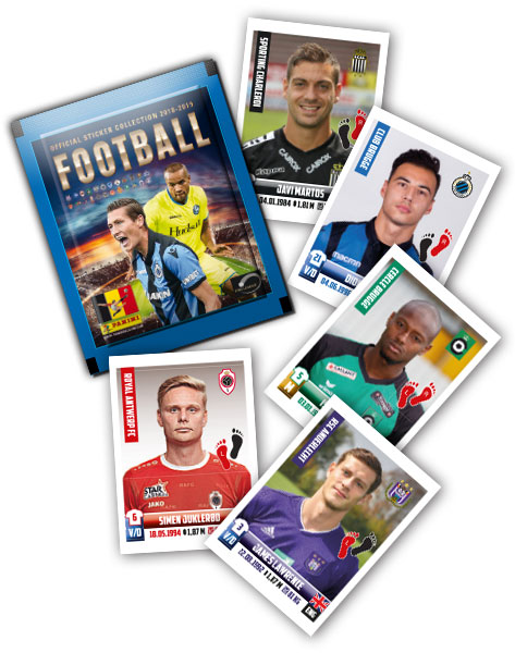 PANINI PRO LEAGUE 2019 GENERAL