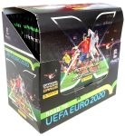 PANINI ROAD TO UEFA EURO 2020 ADRENALYN XL BOITE 50 POCHETTES