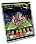PANINI ROAD TO UEFA EURO 2020 ADRENALYN XL CLASSEUR STARTER SET