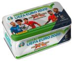 PANINI ROAD TO UEFA EURO 2020 ADRENALYN XL GRANDE BOITE METAL TIN BOX