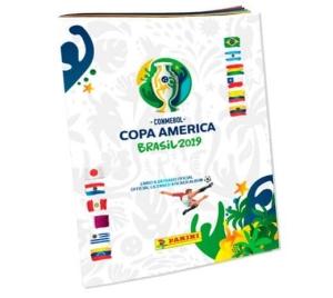 COPA AMERICA 2019 ALBUM
