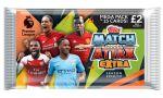 TOPPS PL MATCH ATTAX 2018-19 EXTRA MEGA PACK 15 CARTES