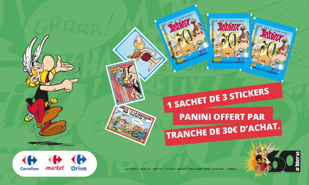 PANINI CARREFOUR 60 ANS ASTERIX POCHETTE POUR 30 EUROS.jpg