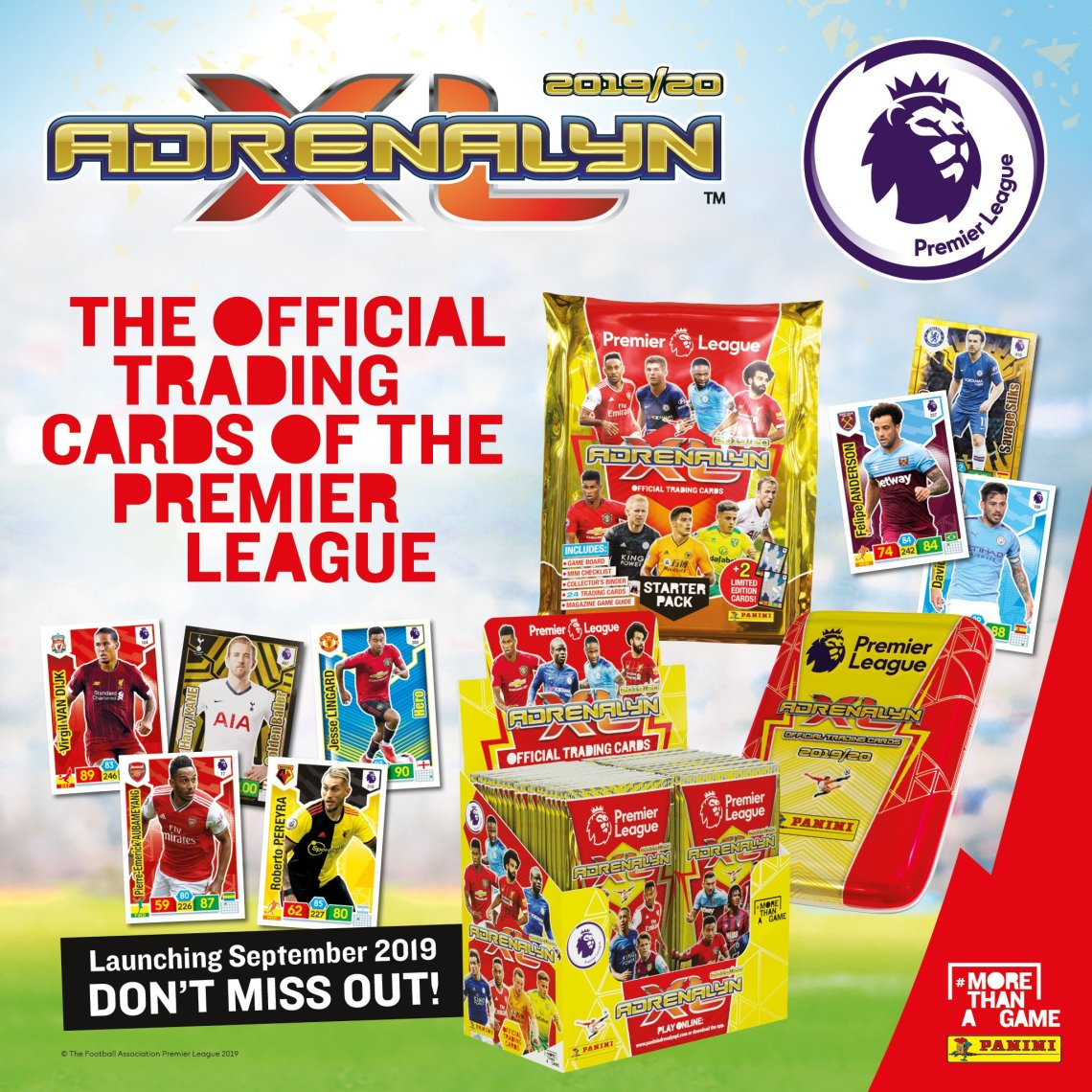 PANINI ADRENALYN XL PREMIER LEAGUE 2019-20 ANNONCE TWITTER.jpeg