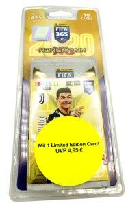 PANINI FIFA 365 ADRENALYN XL 2020 BLISTER