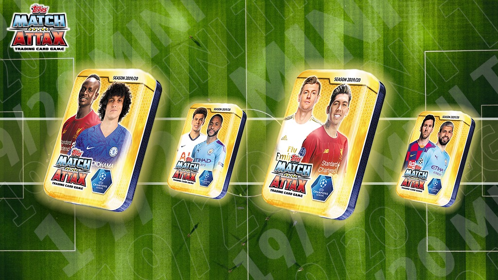TOPPS CHAMPIONS LEAGUE 2019-20 PUBLICITE FACEBOOK 02