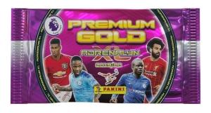 PANINI ADRENALYN XL PREMIER LEAGUE 2019-20 POCHETTE PREMIUM GOLD