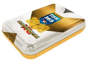 PANINI FIFA 365 ADRENALYN XL 2020 PETITE BOITE METAL