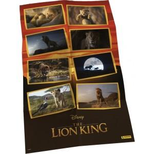 PANINI LE ROI LION ALBUM 04