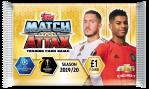 TOPPS MATCH ATTAX CHAMPIONS LEAGUE 2019-20 POCHETTE 7 CARTES 03