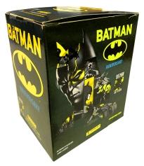 PANINI BATMAN 80 ANS BOITE 50 POCHETTES