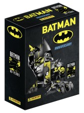 PANINI BATMAN 80 ANS RANGE-CARTES