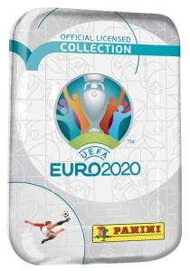 PANINI ADRENALYN XL EURO 2020 POCKET TIN