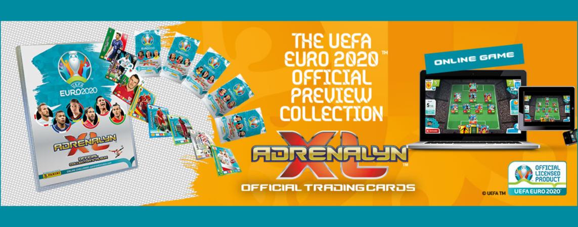 France Italie Nouveau PANINI UEFA EURO 2020 aperçu Autocollants Envoi Gratuit authentique