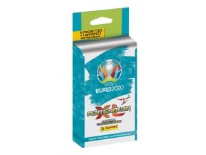 PANINI ADRENALYN XL UEFA EURO 2020 FRANCE BLISTER 7 POCHETTES