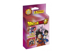 PANINI DRAGON BALL SUPER 2 BLISTER 8 POCHETTES