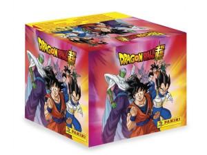 PANINI DRAGON BALL SUPER 2 BOITE 50 POCHETTES
