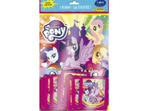 PACK LOISIRS MY LITTLE PONY