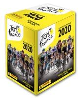 PANINI TOUR DE FRANCE 2020 BOITE 50 POCHETTES