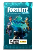 PANINI FORTNITE RELOADED UK FATPACK