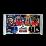 TOPPS MATCH ATTAX CHAMPIONS LEAGUE 2020-21 POCHETTE DE 15 CARTES