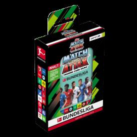 TOPPS MATCH ATTAX BUNDESLIGA 2020-21 PETITE BOITE METAL 01 EMBALLAGE