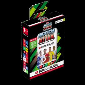 TOPPS MATCH ATTAX BUNDESLIGA 2020-21 PETITE BOITE METAL 02 EMBALLAGE