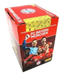 PANINI FC BAYERN MUNICH 2020-2021 BOITE